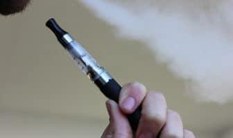 Et si vous testiez la cigarette électronique pour arrêter de fumer ?