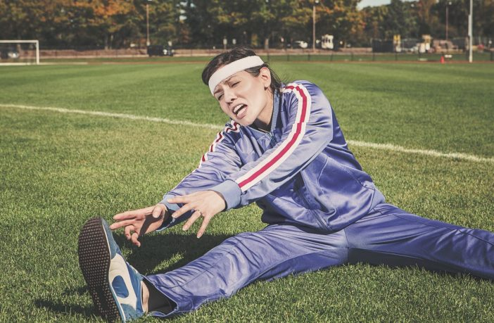 Le programme de fitness qui vous aidera à garder la forme
