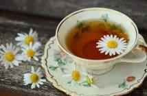 Perdre du poids : le thé naturel slim tea est efficace